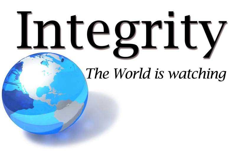 metrowatertucson.com Integrity - The World is Watching
