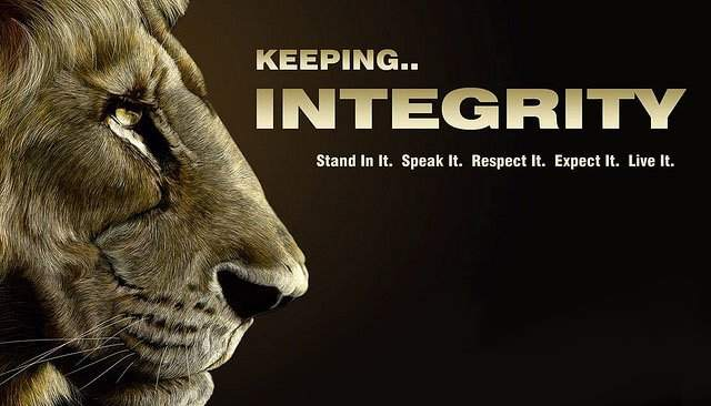 metrowatertucson.com Keeping Integrity Stand in it Speak it, Respect it Expect it Live it