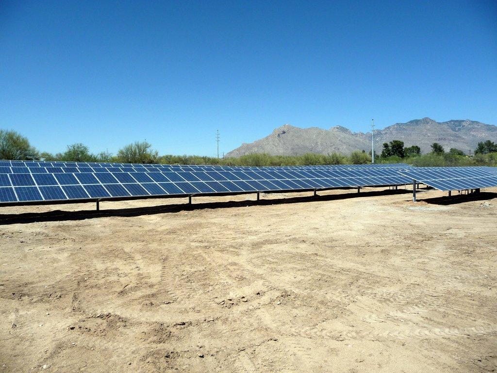 metro-water-panel , Metro Water District , Metro Water Tucson
